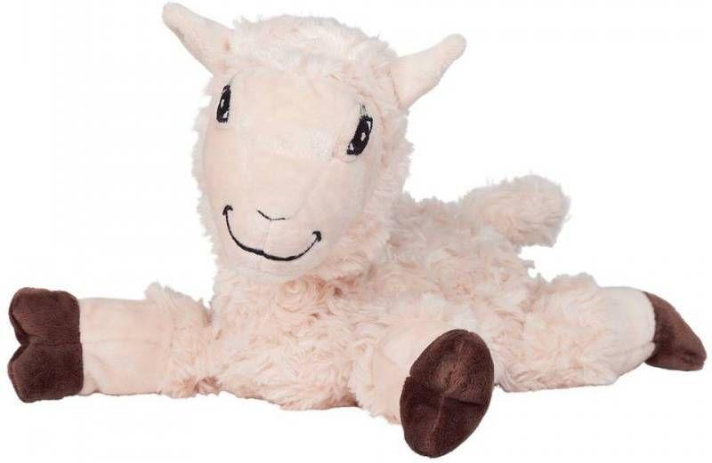 Welliebellies magnetronknuffel alpaca groot 35 cm online kopen