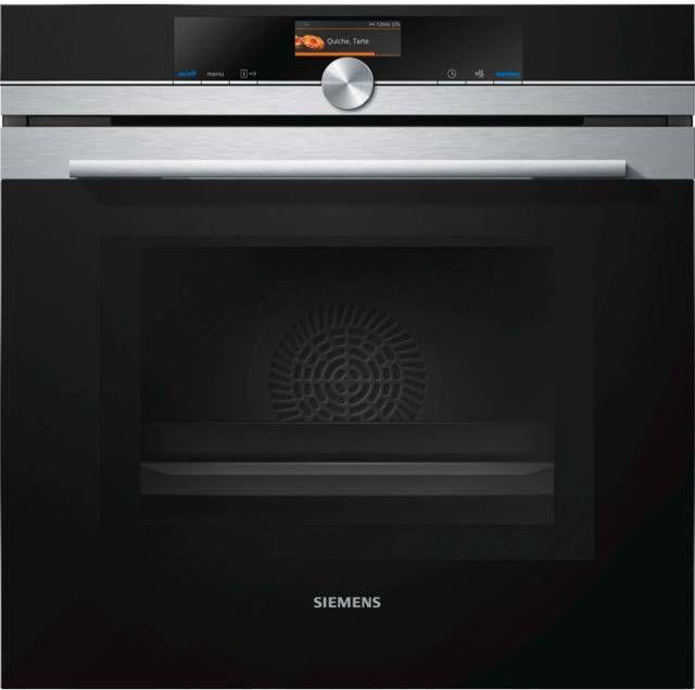 Siemens HM636GNS1 varioSpeed inbouw combimagnetron online kopen