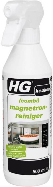 HG Magnetronreiniger online kopen