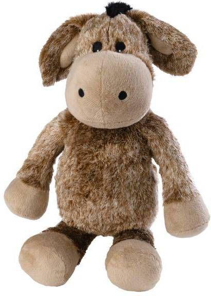 Warmies Beddy Bear - Ezel online kopen