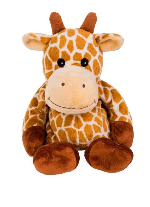 Warmies Magnetron Beddy Bear - Giraf Giraffana online kopen