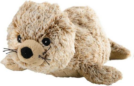 Warmies Magnetronknuffel Zeehond online kopen