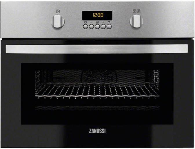 Zanussi combimagnetron(inbouw)ZNF44X online kopen